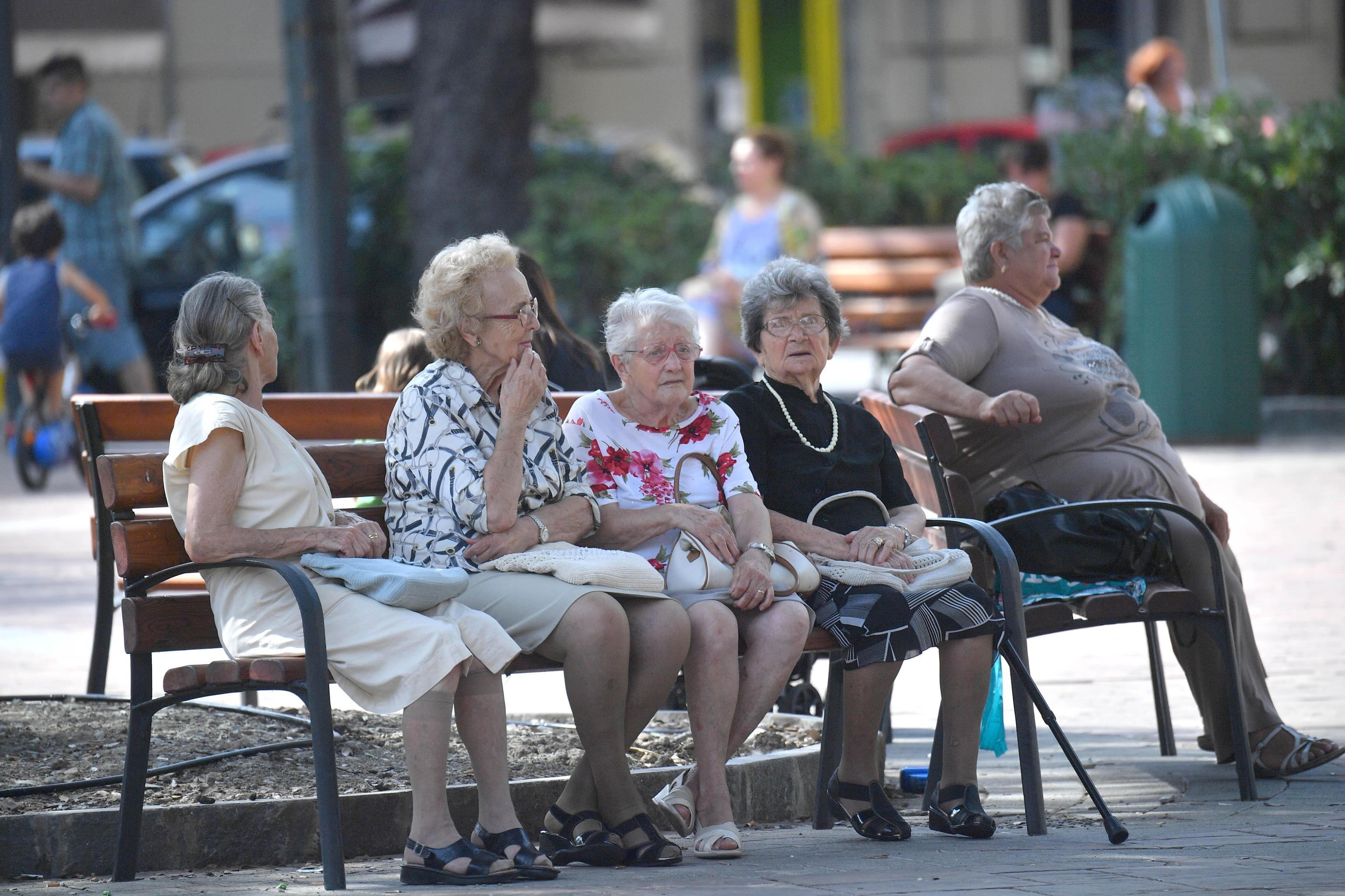 Pensioni: 2018 inizia con mini-aumento