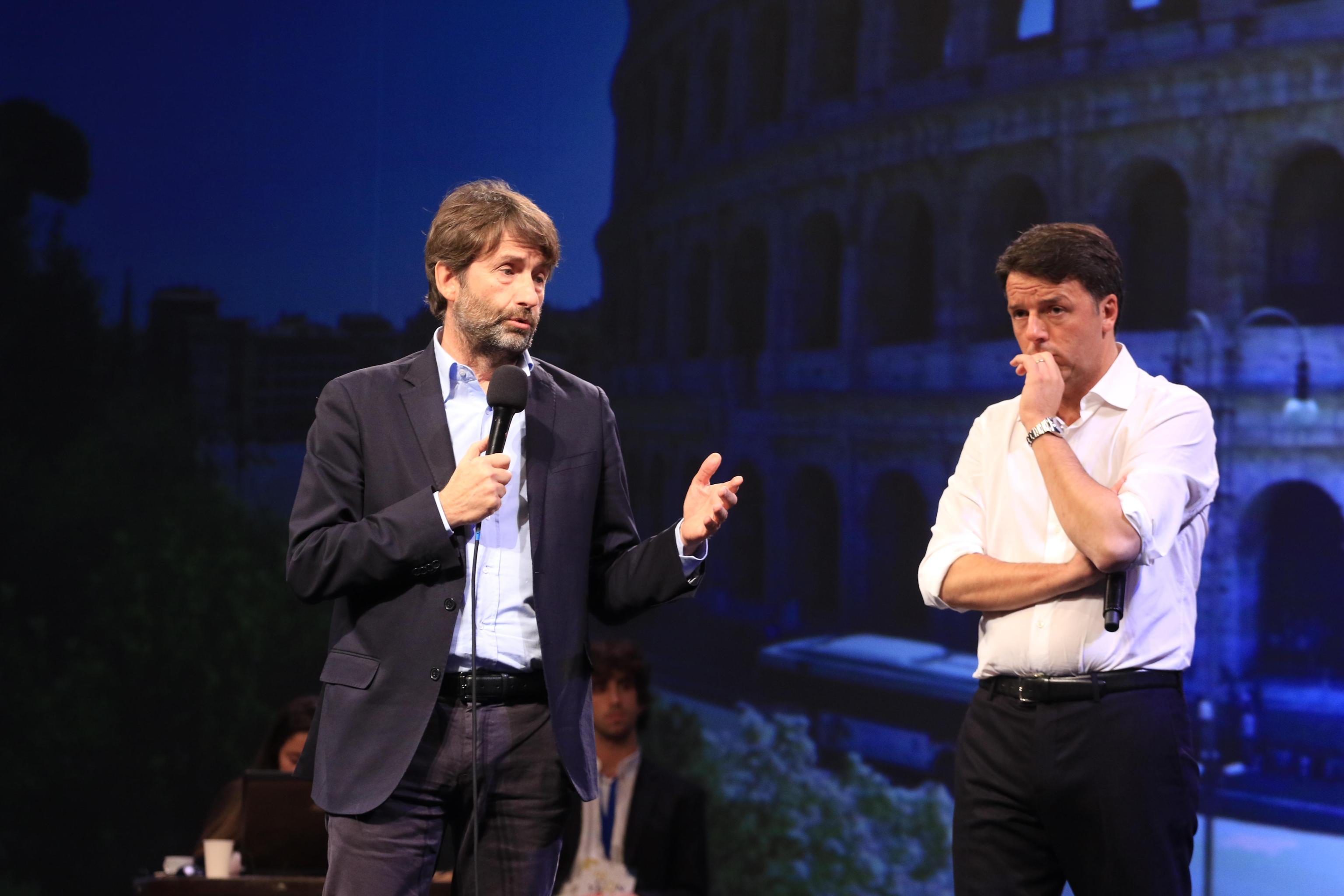 Musei: Renzi, risultati per investimenti