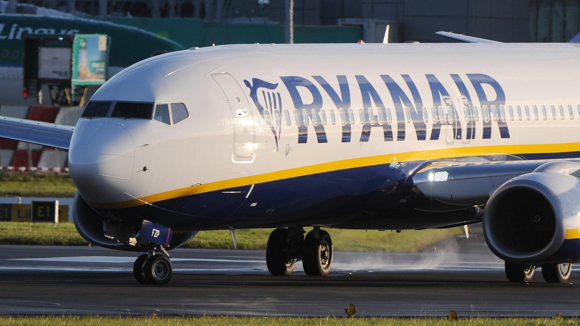 Ryanair, da Anpac proposta contratto