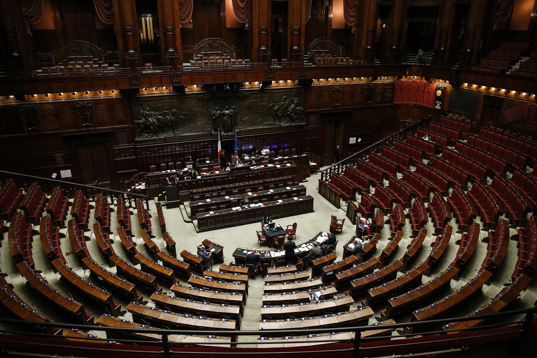 L 39 elenco dei nuovi deputati eletti alla camera virgilio for Ieri alla camera dei deputati
