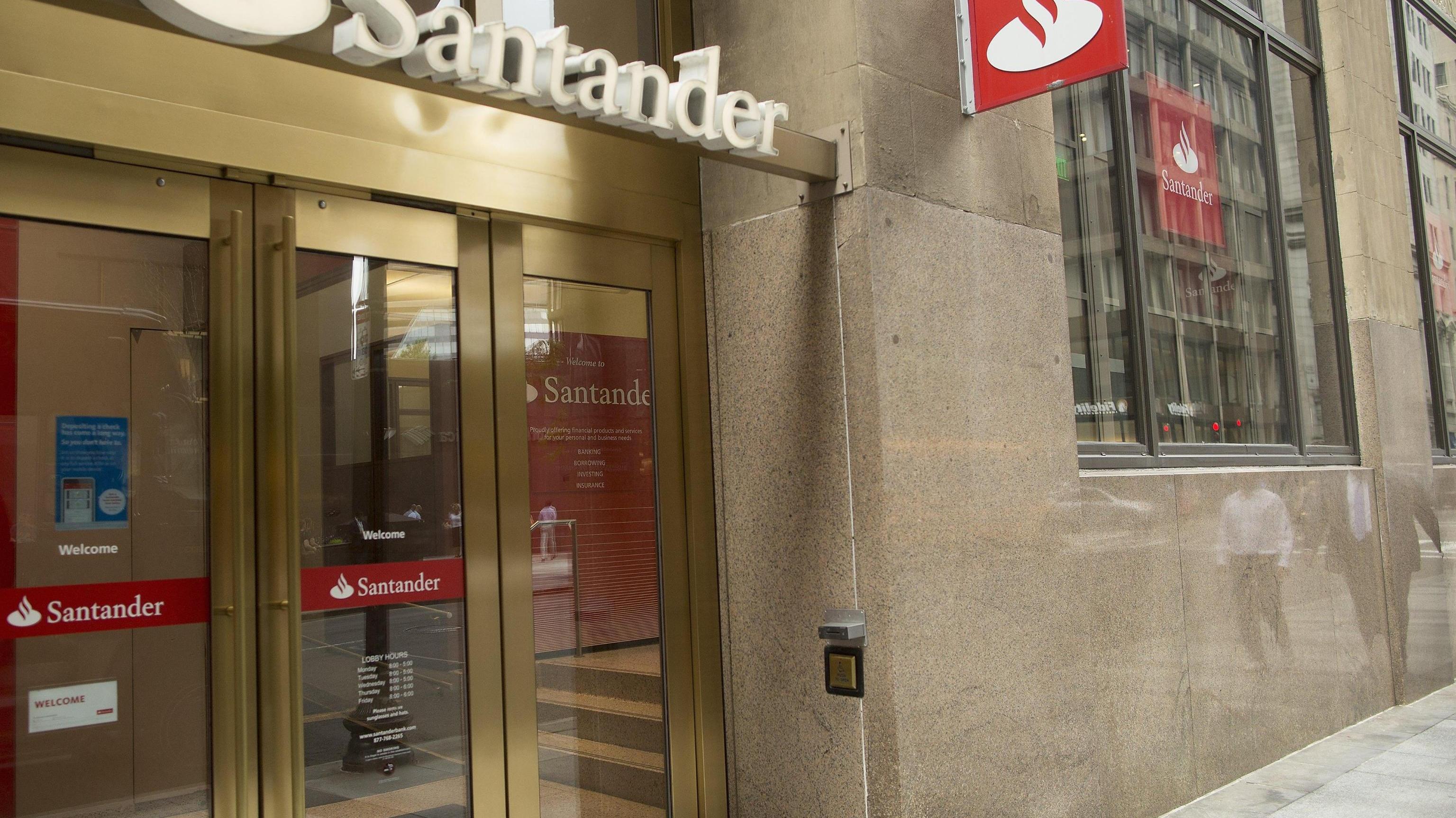 Banco santander central hispano - Pisos santander central hispano ...