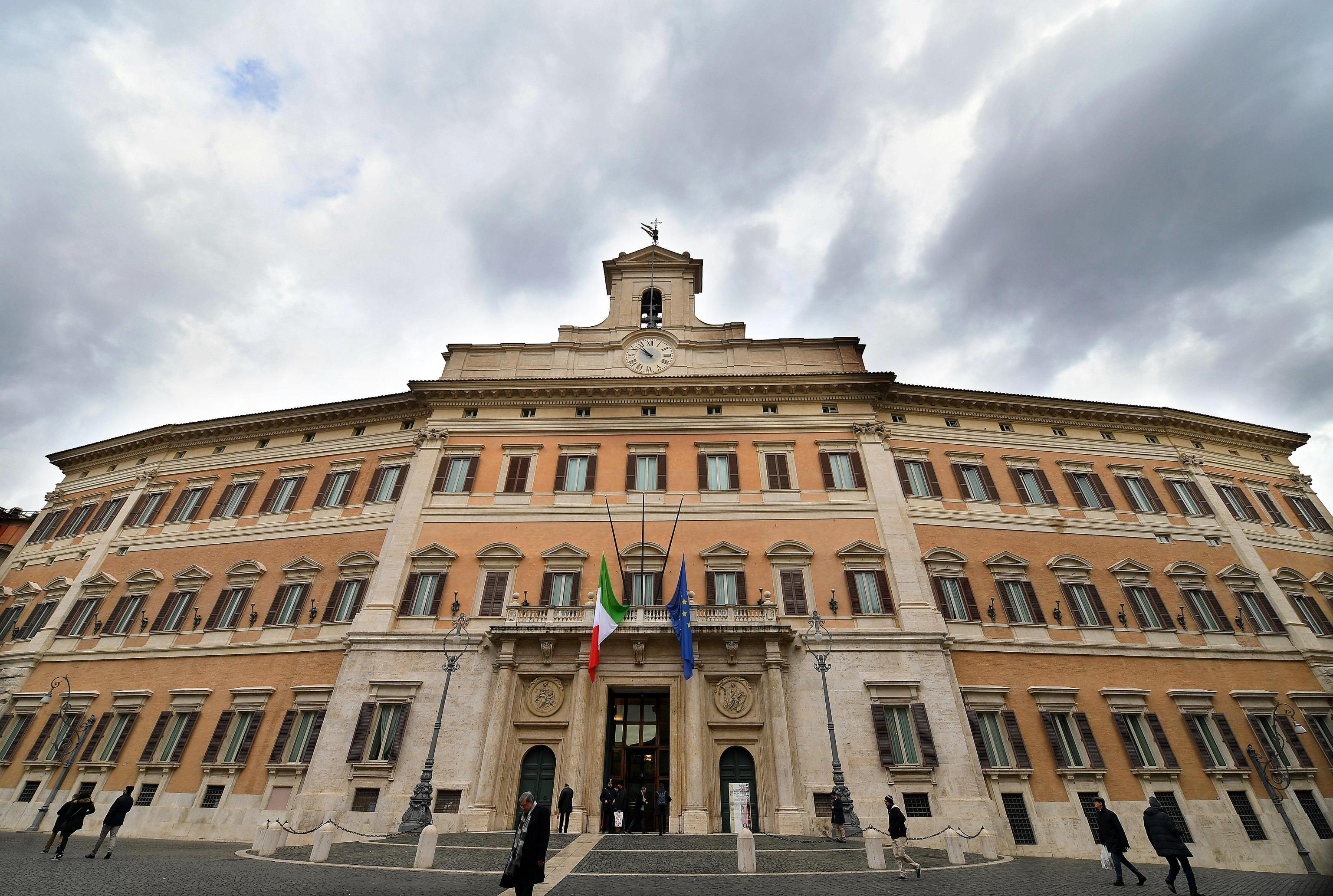 Camera ok bilancio interno 2019 virgilio notizie for B b interno 8