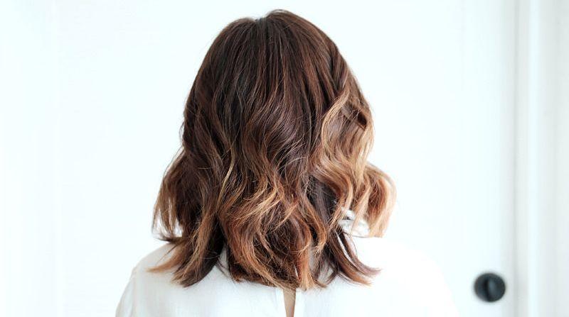 Balayage capelli che cos\u0027è, come viene fatto e quanto costa