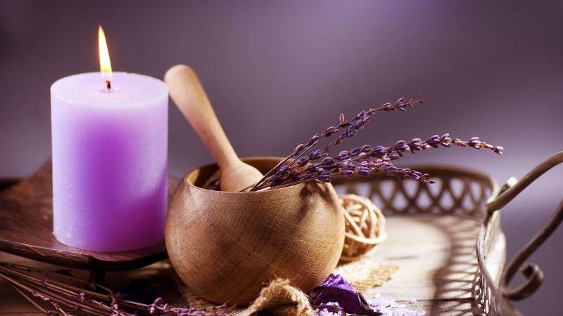 Candele Da Giardino Milano : Candele profumate quali sono le fragranze che aiutano a