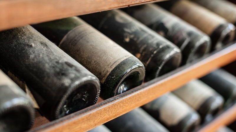 vini da collezionare quali sono