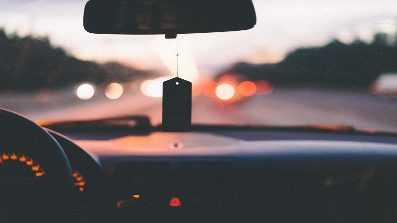 Profumi e deodorante per auto: le fragranze migliori