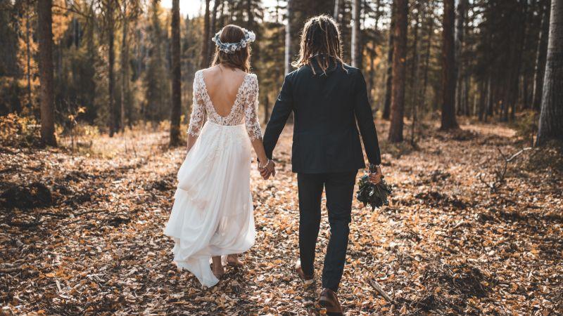 Abito Da Sposa Boho Chic I Dettagli Irrinunciabili Per Essere Boho
