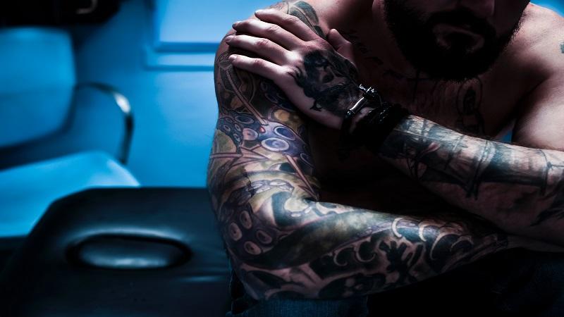 Tatuaggi giapponesi: simbologia e significato