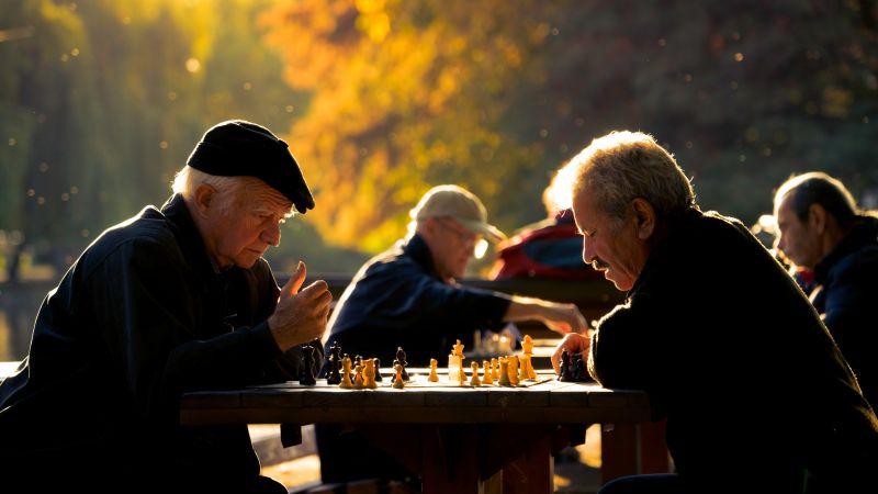 Centro diurno per anziani