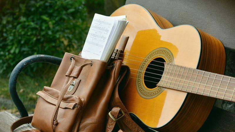 Chitarra acustica o classica