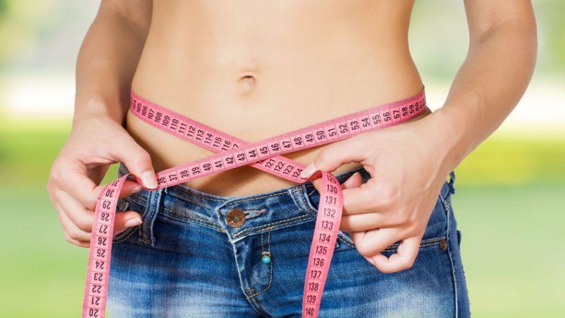 perdere peso e pancia