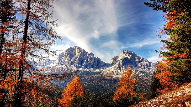 Agriturismi sulle dolomiti: la vacanza per chi ama cerca pace e relax