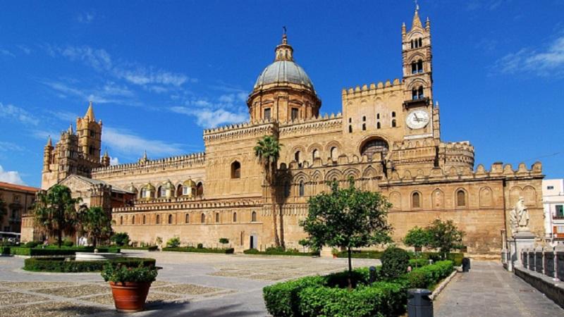 Dormire a Palermo