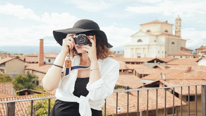 Imparare a fare foto belle