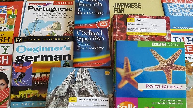 Lingue straniere più richieste