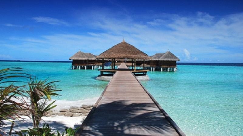 Maldive quando andare