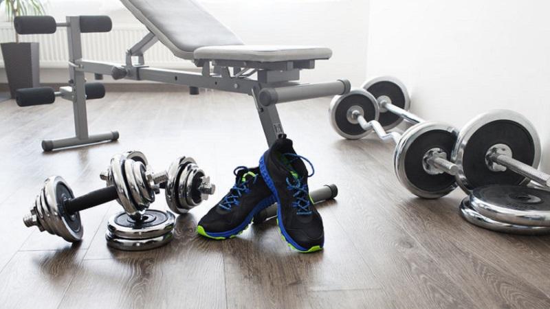 Come Si Fa Una Buona Palestra In Casa? Cerchiamo Di Capire Quali Sono Gli  Elementi Fondamentali E Gli Attrezzi Di Fitness Immancabili Per Fare Il  Proprio ...