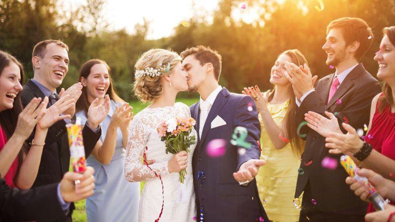 Cosa regalare ai testimoni di nozze