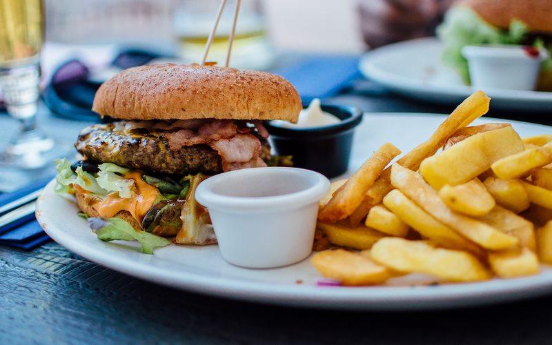 hamburger americano che cos'è