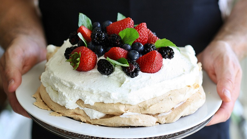 Torte estive compleanno