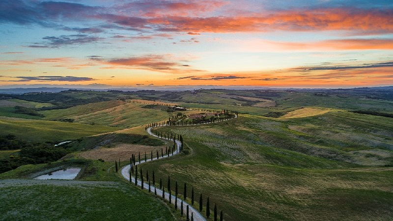 Vacanze in Toscana