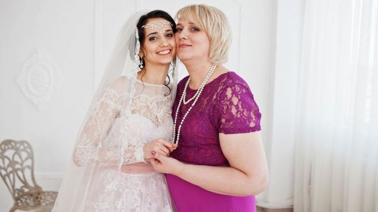 I Giusti Abiti Per La Mamma Della Sposa E Dello Sposo Paginegialle