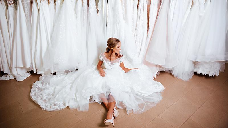 ce8a2e4ffb1d Abiti da sposa economici  scegliere l abito giusto risparmiando ...