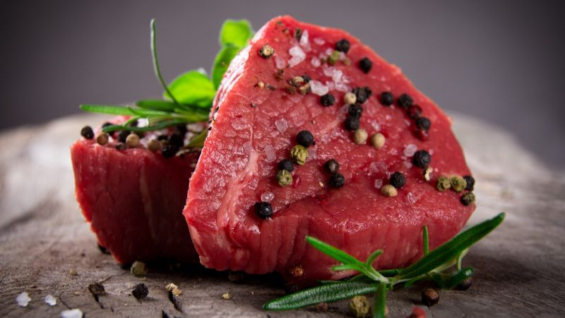 Carne bilogica