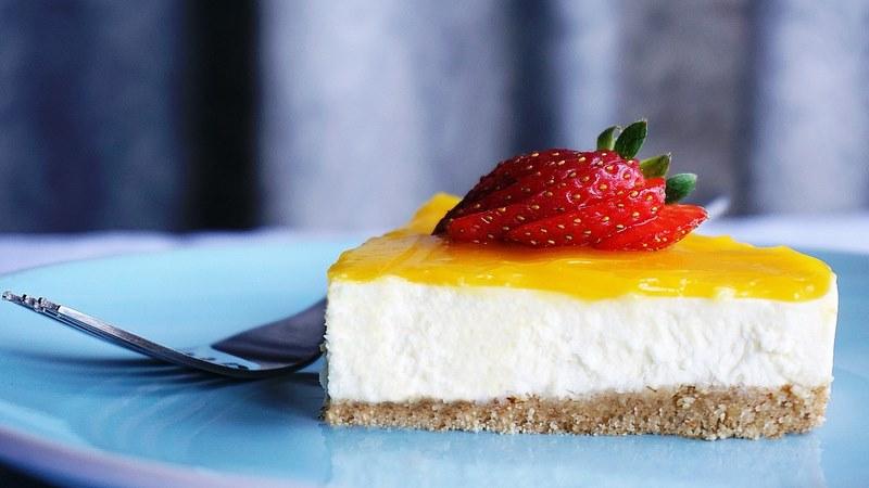 New York cheesecake, ecco le caratteristiche