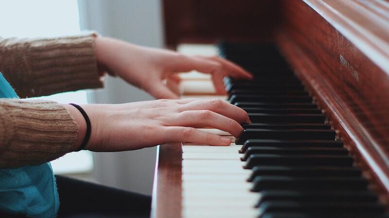 Consigli per imparare a suonare il pianoforte