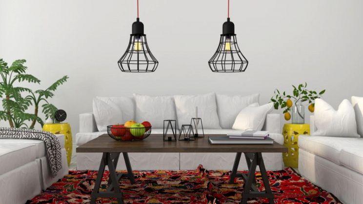 Lampadari moderni: materiali, modelli e caratteristiche ...