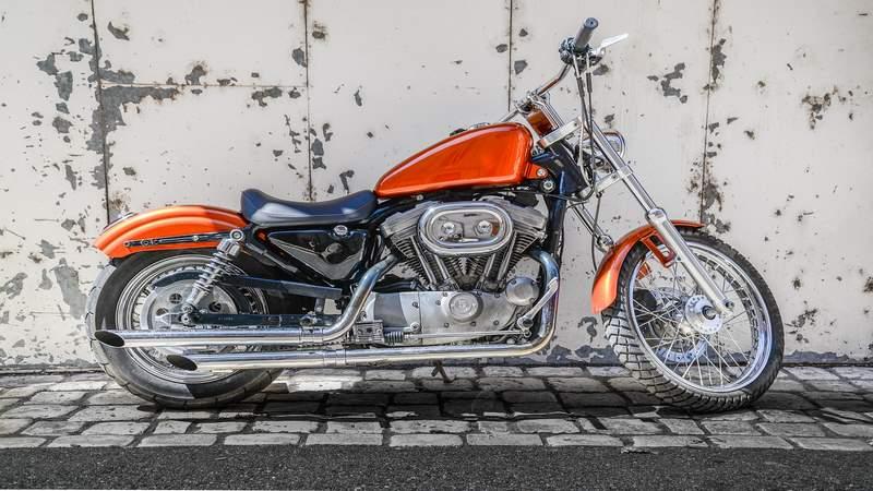 Guida alla scelta di un antifurto per moto