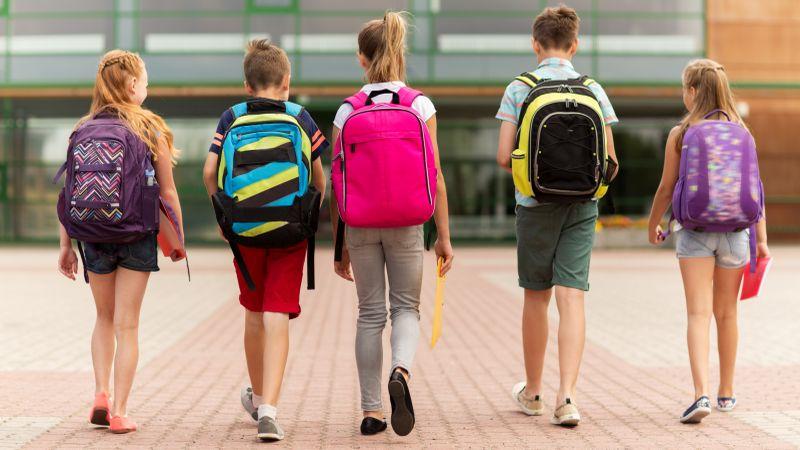 zaini per la scuola