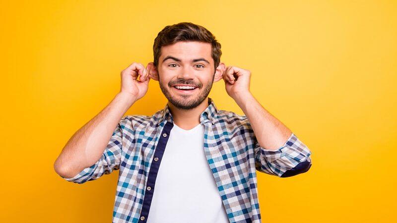 Otoplastica per orecchie a sventola