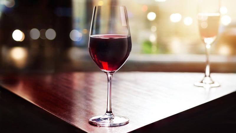 Bicchieri da vino tipologie