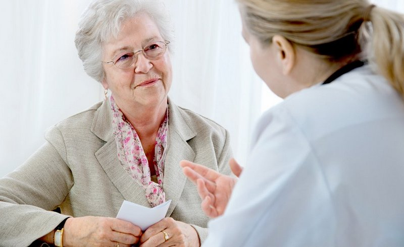 demenza senile cure