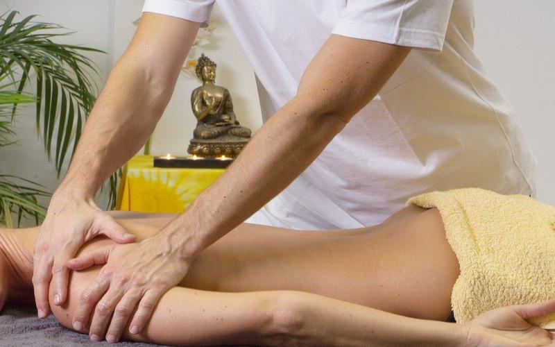 massaggio olistico: i benefici