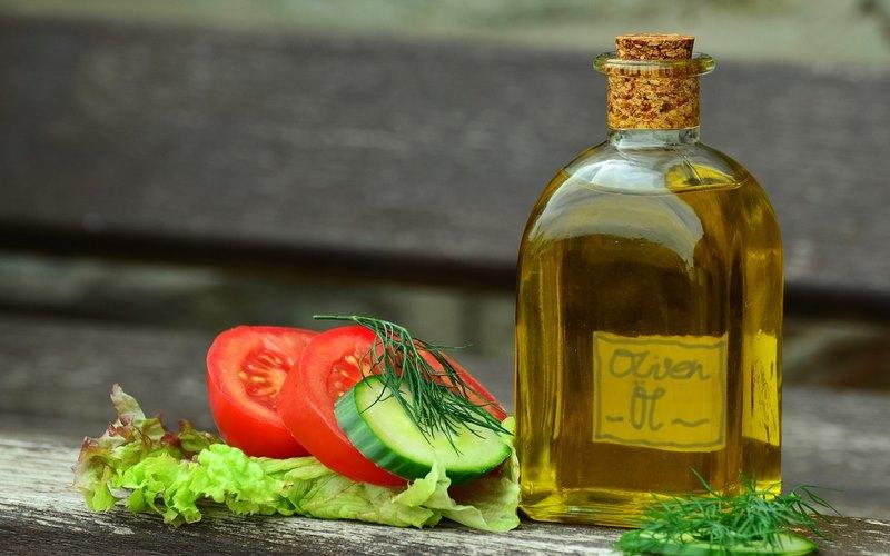olio di sansa di oliva che cos'è