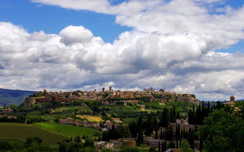 Umbria, terra di paesaggi, storia e tradizione enogastronomica