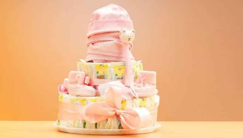torta di pannolini cos'è