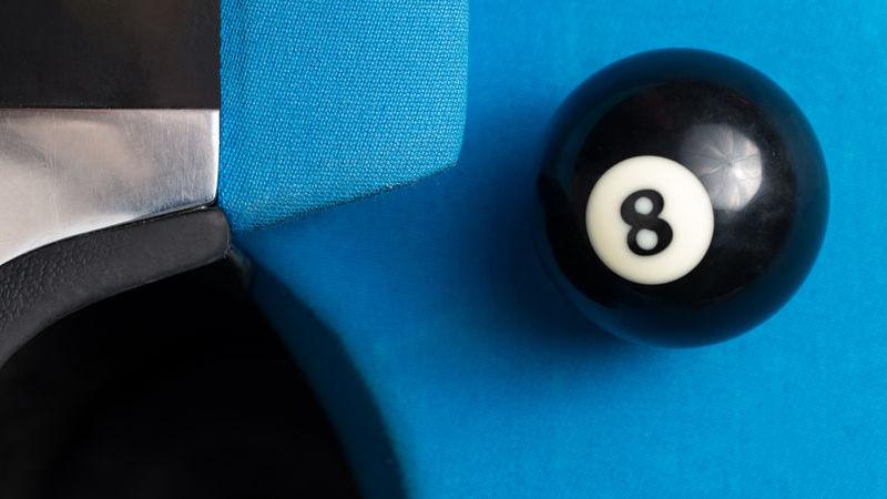 palla 8: come si gioca