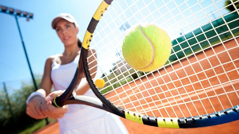 giocare a tennis imparando subito
