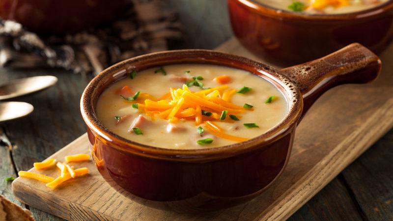 zuppe invernali, 5 idee