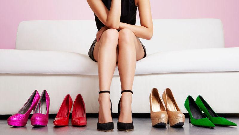 tendenze scarpe autunno