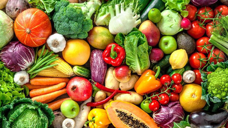 quali sono frutta e verdura di stagione