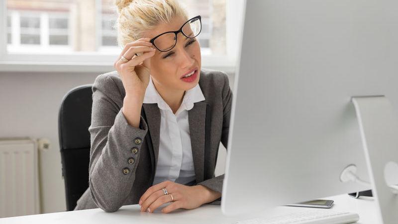 prevenire la miopia da schermo
