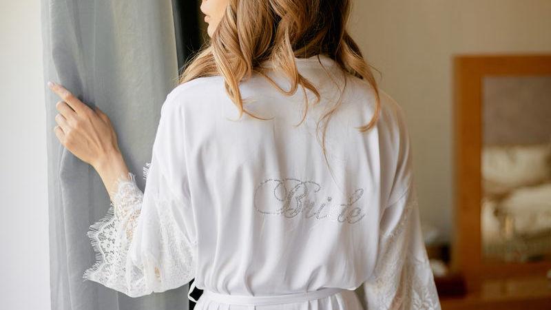 vestaglia a sposa quale scegliere