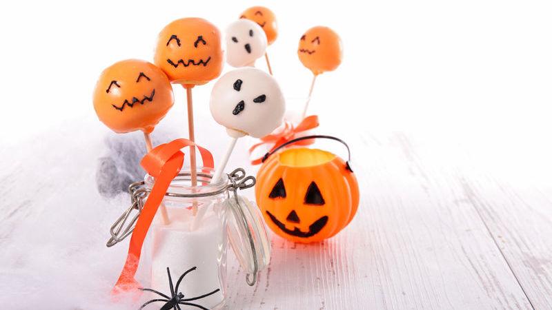 buffet di halloween consigli