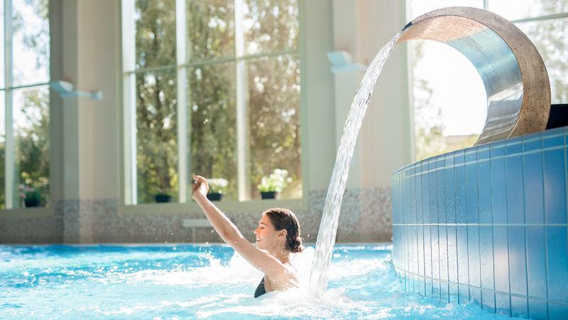 vasca idromassaggio benefici