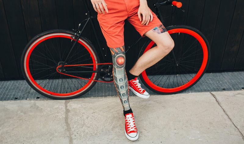 cosa sono i tatuaggi 3D